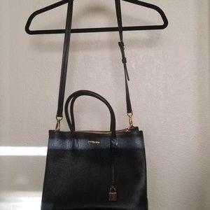 Michael Kors leather medium sized handbag